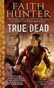 True Dead (Jane Yellowrock #14)