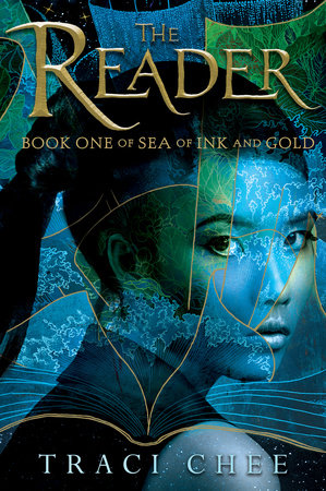 The Reader ~ Traci Chee V.O.