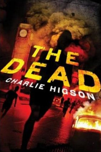 Book Review The Dead by Charlie Higson