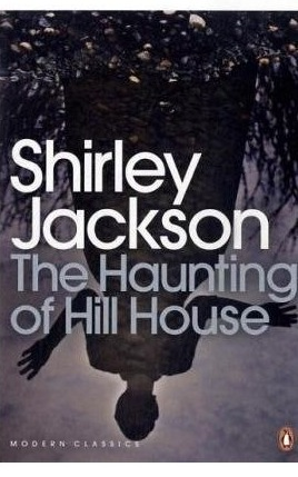 Book Review: The Haunting of Hill House by Shirley Jackson ...