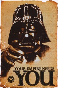 Your Empire Wants You