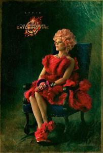 Effie (Catching Fire)