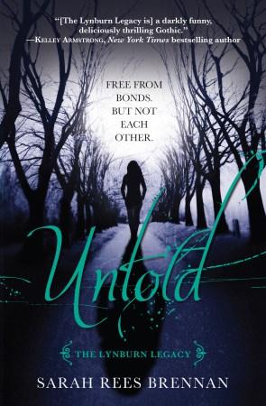 Untold cover