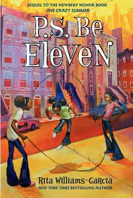 PS Be Eleven