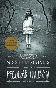 Miss Peregrine's Home for Peculiar Children (PBK)