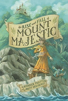 The Rise and Fall of Mount Majestic