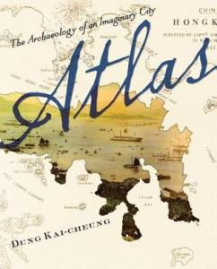 Atlas the Archaelogy of an Imaginary City