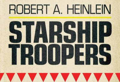 Starship Troopers (Book)
