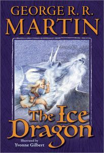 The Ice Dragon (original)