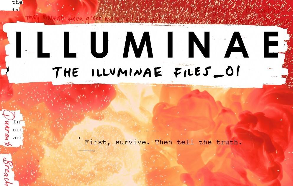 Image result for illuminae
