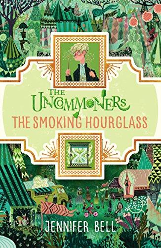 the-smoking-hourglass