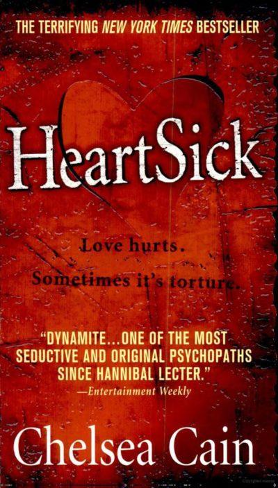 heart-sick