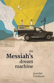 messiah's dream machine