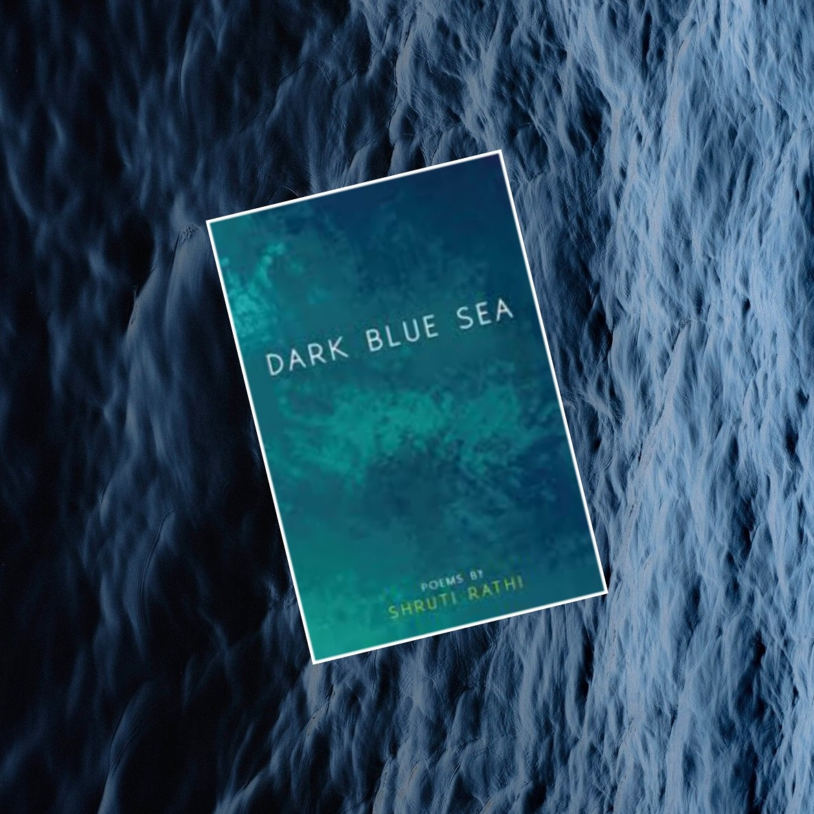 Dark Blue Sea