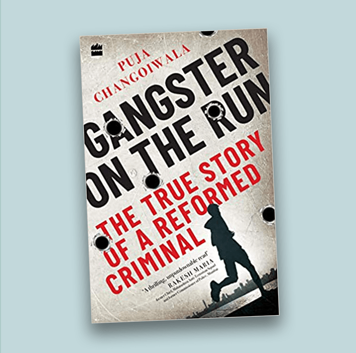 Gangster On A Run