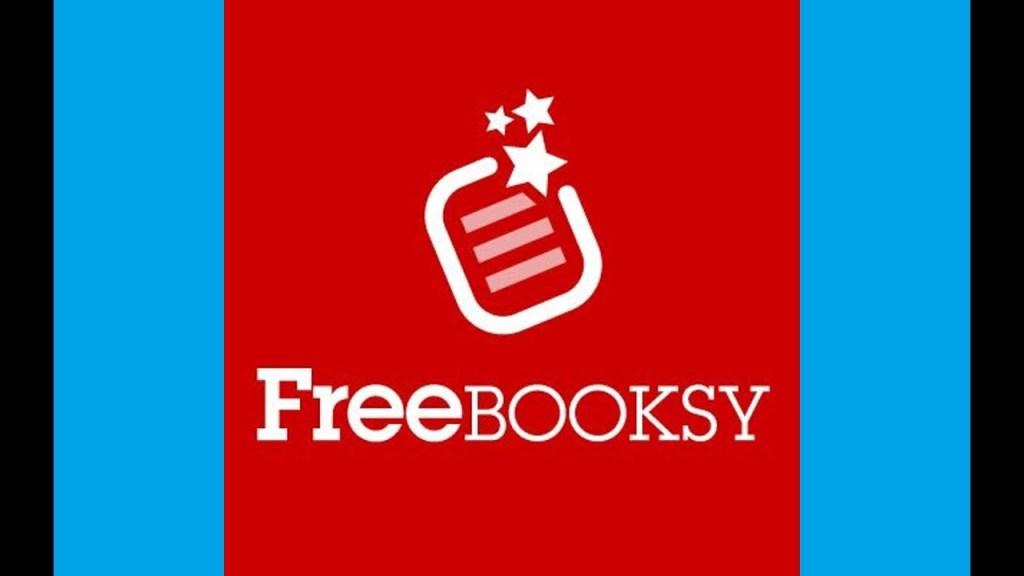 FreeBooksy logo