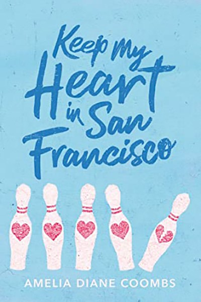 Keep My Heart in San Francisco cover