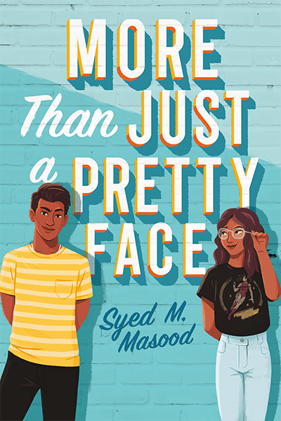 More Than Just a Pretty Face cover