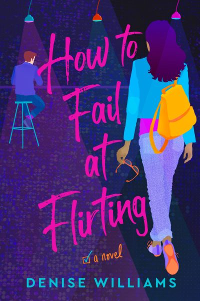 How to Fail at Flirting cover