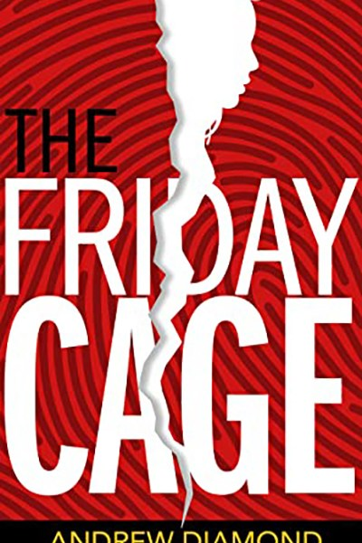 The Friday Cage cover