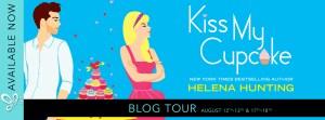 Kiss My Cupcake banner