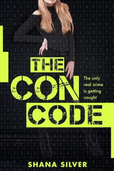 The Con Code cover