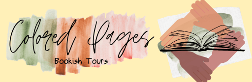 Colored Pages logo