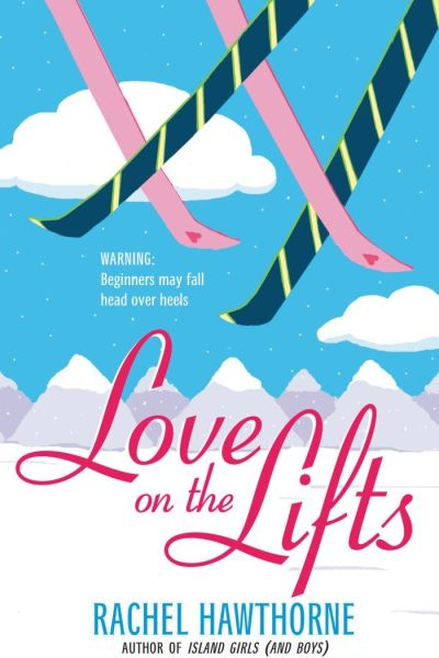 Love on the Lifts cover