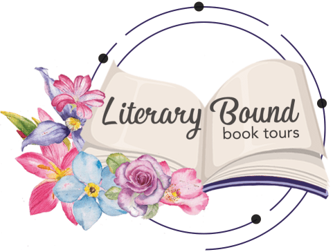 Literary Bound Tours logo