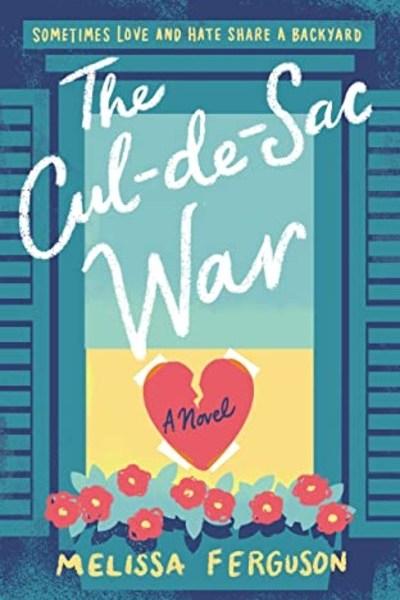 The Cul-de-Sac War cover