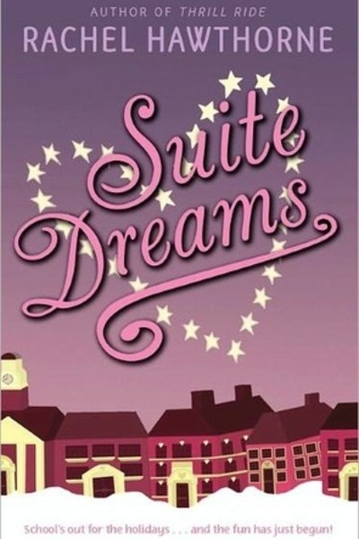 Suite Dreams cover