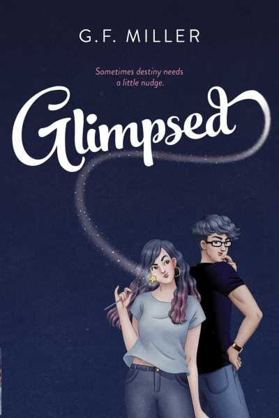 glimpsed cover