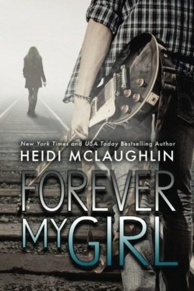 Forever My Girl cover