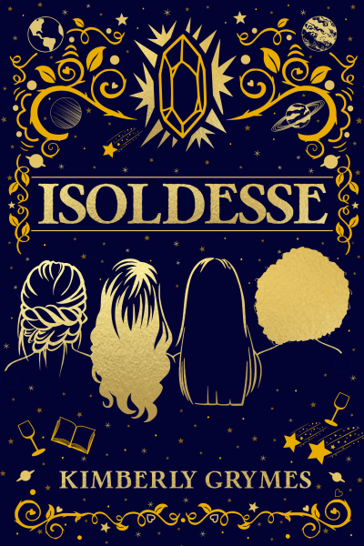 Isoldesse cover