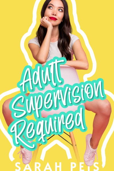 adult supervision required cover