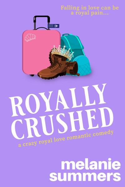 royally crushed