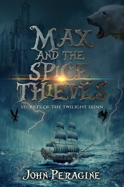 max and the spice thieves cover