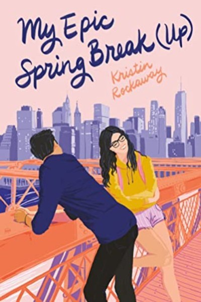 my epic spring break up cover