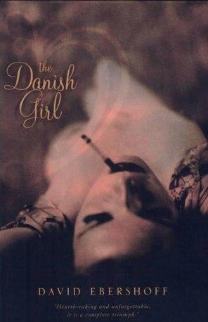 The Danisg Girl (book cover)