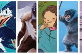 @Inhabit_Media: The Culture of the North, an unofficial Publisher Spotlight