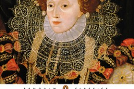 Anyone want to read poetry? How about The Faerie Queene?