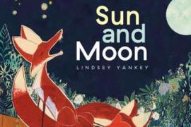 Review: Sun and Moon by Lindsey Yankey
