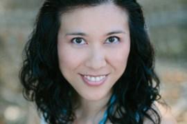 Author Interview: Cindy Pon