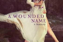 Review: A Wounded Name by Dot Hutchison
