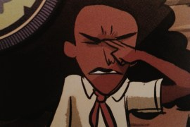 Friendship To The Max: Why You Should Be Reading Lumberjanes