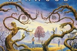 A brief look at history and memory in the works of Diana Wynne Jones