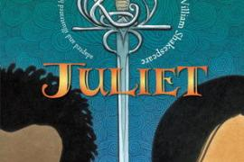 Review: Romeo and Juliet by William Shakespeare and Gareth Hinds