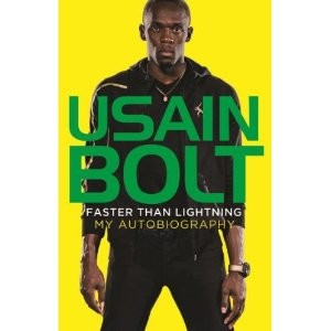 usain bolt autobiography buy