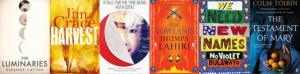 The Man Booker Prize 2013 Shortlist has been Announced