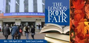The London Book Fair 2014